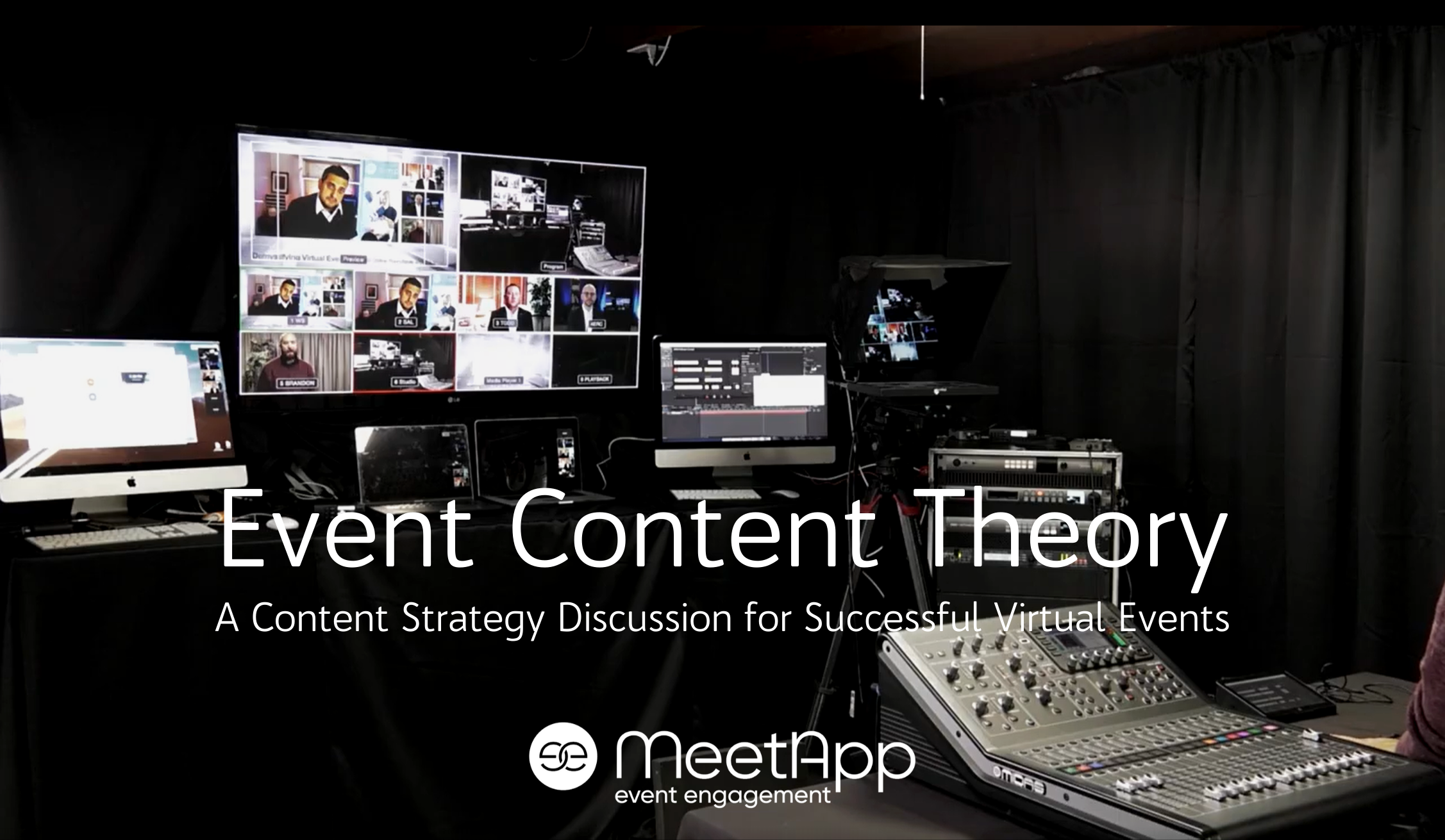Event Content Theory